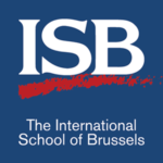 International_School_of_Brussels_logo